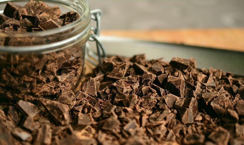 チョコレート検定中級とは?