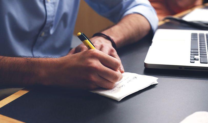 ブログを書き続けることで本当に文章力は上がるのか