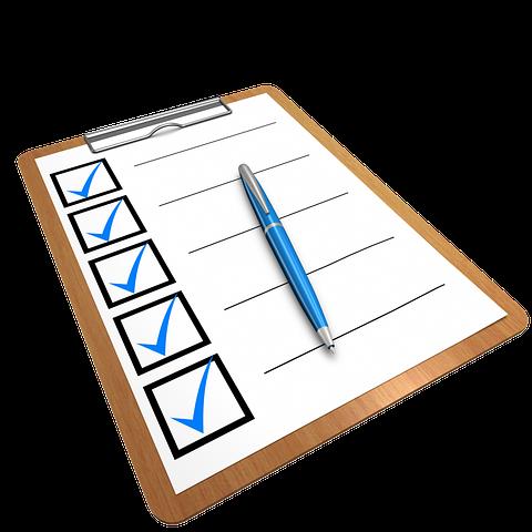 資格取得費用の勘定科目と確定申告における経費の計上のやり方(個人事業主)