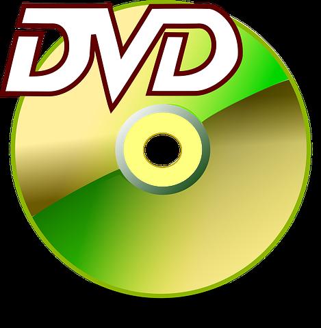 TiktokでDVDの文字が跳ね返って色が変わる意味とは?