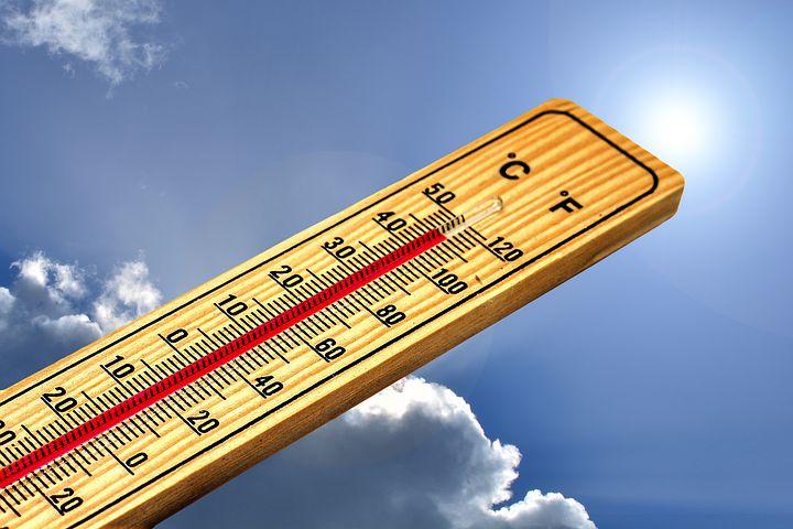 温度感の意味とは?