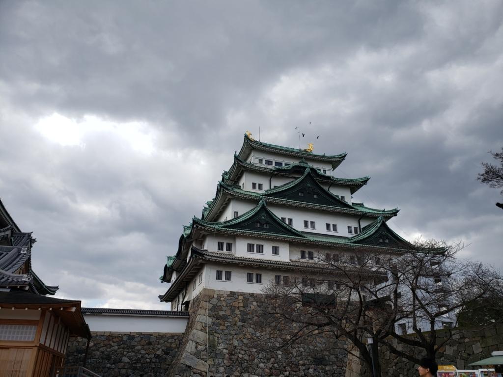 コロナが本格的に流行る前に名古屋に1泊二日の旅行に行ってきた感想
