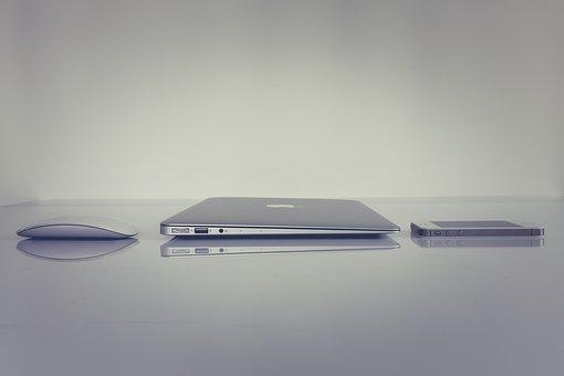 macで電源アダプタに差し込んでいるのに充電がどんどん減っているときの対処法
